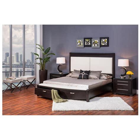 lindsey king storage bed el dorado furniture