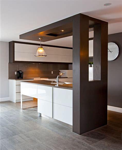 architecture de cuisine moderne cuisine moderne griffe cuisine