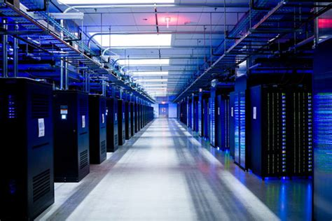 internet solutions data center expansion hits phase