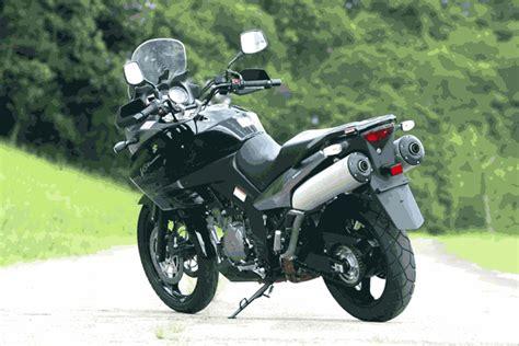 Suzuki 1000 V Strom by 2008 Suzuki V Strom 1000 Moto Zombdrive