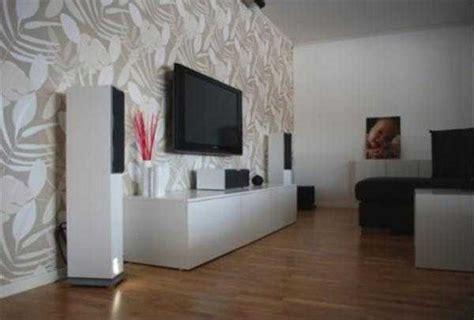 Living Room Wallpaper Decorating Ideas : Ideas Para Decorar La Sala Con Las últimas Tendencias 2013