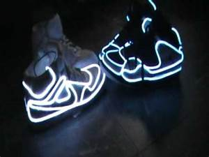 Musica Tribal NEW light up JOrdans n air forces shoes