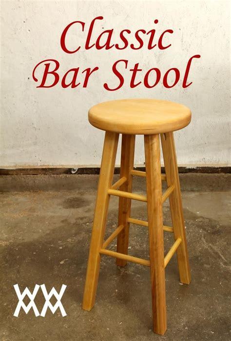 wood bar stool woodworking  mere mortals stoele   wood bar stools bar