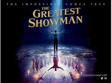 The Greatest Showman Lockport Palace Theater
