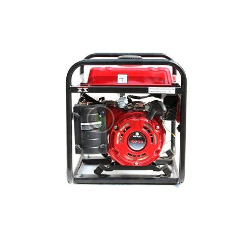 Motor Monofazic 4 Kw Pret by Generator De Curent O Mac Loncin Lc1600 Monofazic