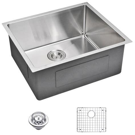 small undermount kitchen sink water creation undermount small radius stainless steel