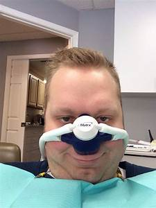 Once a day in o... Laughing Gas