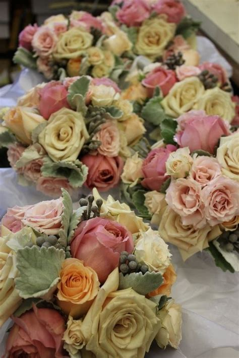 victorian bouquets images  pinterest bridal