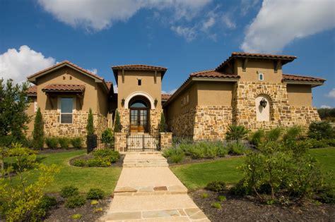 tuscan style home  jim boles custom homes