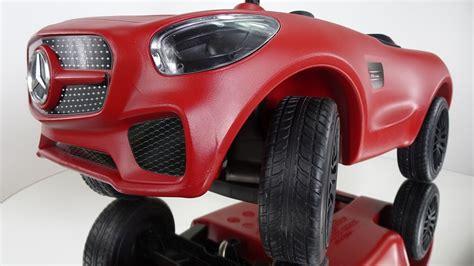 bobby car mercedes amg big bobby car mercedes amg gt version