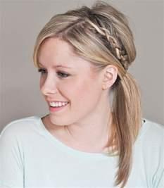 frisuren hochzeit halboffen frisuren für mittellanges haar 31 styling ideen