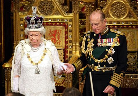 What Prince Philip Full Name Title Royal