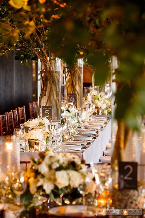 elegant  york wedding  parrish art museum modwedding