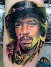 Best 55 Jimi Hendrix Tattoos – NSF