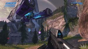 Halo: Combat Evolved Anniversary | Binary Messiah ...