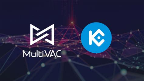 MultiVAC Partners With KuCoin For Their First Initial ...