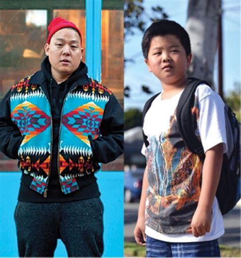 Eddie Huang Fresh The Boat by Best Local Ish Tv Arts Culture