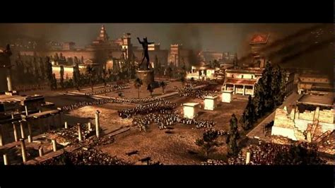 the siege of carthage total war rome 2 pc siege of carthage gameplay