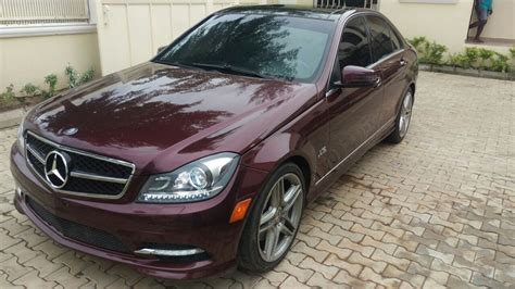 Benz mercedes w204 , c300 , amg c63 , c class grill. SOLD! 2008 Mercedes Benz C350 (upgraded To 2014 With AMG Body Kit) For Sale - Autos - Nigeria