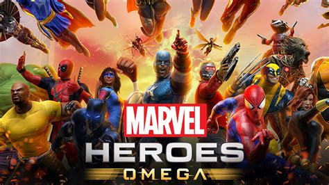 Análisis de Marvel Heroes Omega
