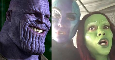 40 Hilarious Thanos Family Memes That Will Have You Roll