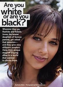 Is Rashida Jones Related To Lolo Jones IGN Boards