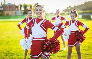 Cheerleading for Kids | Kids Cheerleading Camps | ACTIVEkids