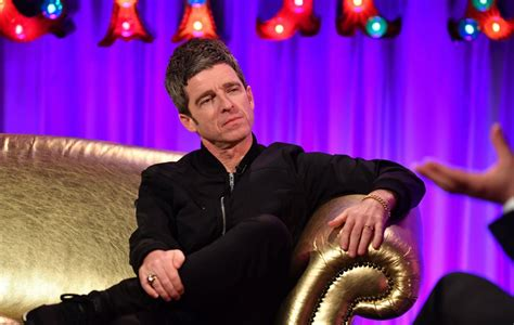 Noel Gallagher explains why he looked such a state in the ...