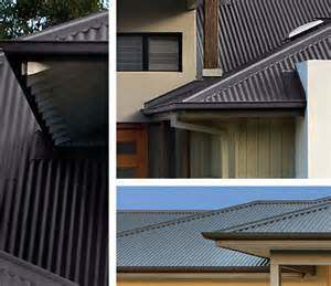 Corrugated Metal Roof Paint