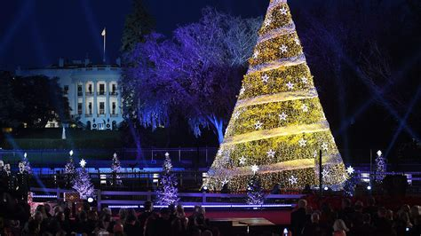 National Tree Lighting by National Tree Lighting Time Channel Tonight
