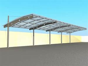 Building Canopy Structure 3d Model 3ds Max Files Free