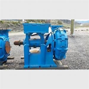 Allis Chalmers slurry pump supplier worldwide | Used Allis ...