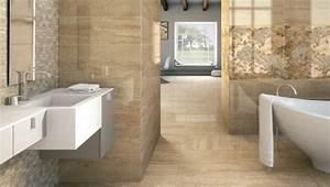Bad Fliesen Beige : badezimmer fliesen beige traumhaus design ~ Michelbontemps.com Haus und Dekorationen