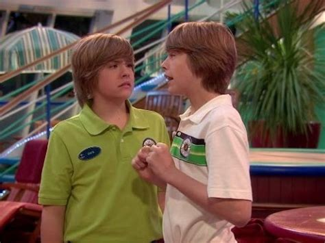 the suite life on deck season 2 episode 1 s02e01 the spy