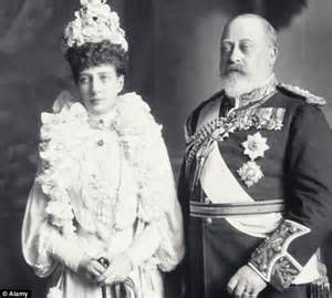 edward vii s mistress pictures of woman behind royal