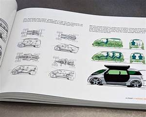 H Point The Fundamentals of Car Design & Packaging