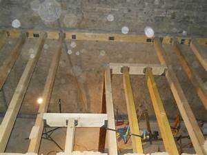 Realiser Un Plancher Bois : plancher la cabanne xavier ~ Premium-room.com Idées de Décoration