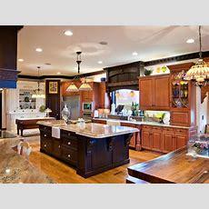 Grand Kitchen  Traditional  Kitchen  Charleston  By