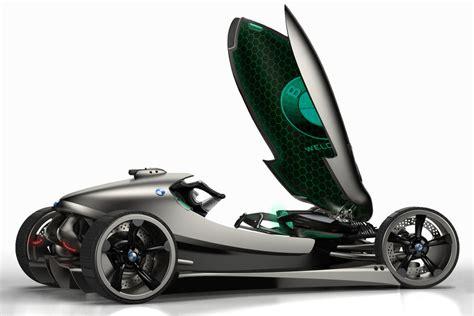 2050 Bmw M3 Concept  Future Cars 18 Hightech Concept