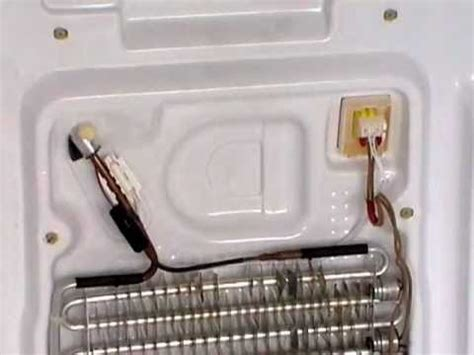 rsh samsung fridge freezer problem fridge defrost sensor modification kit youtube