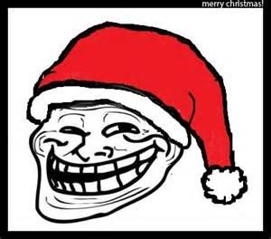 Christmas Troll Clip Art