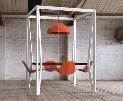 Swing Table by Swing Table
