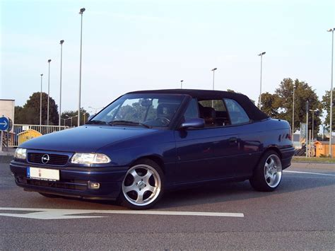 opel astra f cabrio 1996 opel astra f cabrio pictures information and specs auto database