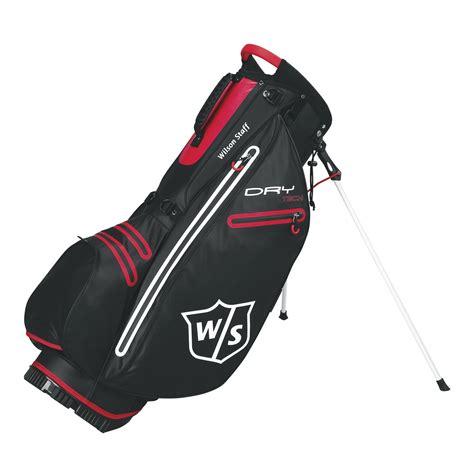 wilson staff dry tech golf carry bag sweatbandcom