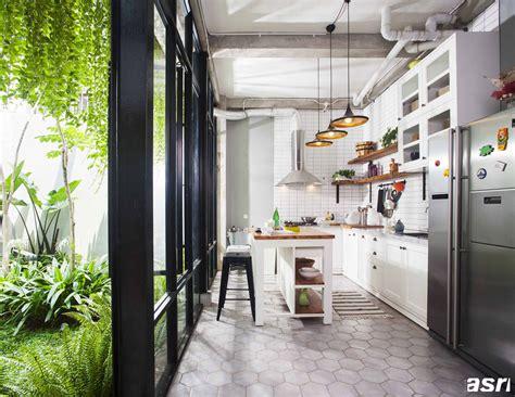 tips membuat luas dapur mungil gambar rumah idamancom