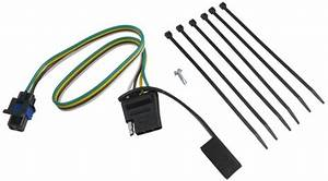 2011 Cadillac Srx Custom Fit Vehicle Wiring
