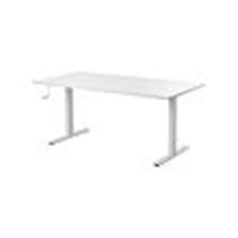 skarsta desk sit stand skarsta desk sit stand white 160x80 cm ikea