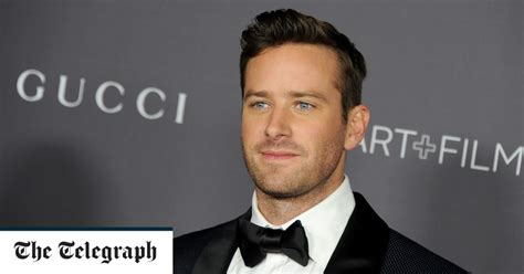 Armie Hammer pulls out of film after social media controversy