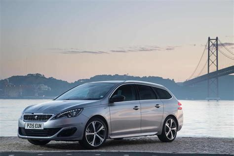 peugeot 608 estate ultimate review of the 2016 vauxhall astra sports tourer