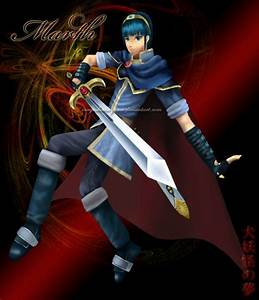 Light of Falchion by inuyoukainoyume on DeviantArt